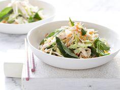 Vietnamese Chicken Salad from CookingChannelTV.com