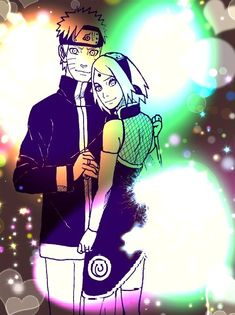 NaruSaku pair in The Last...My channel YouTube⤵PLS Subscribe me - https://youtu.be/QfoSDA0EPAo