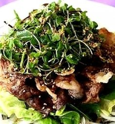 Common Korean food names, recipes & calorie count
