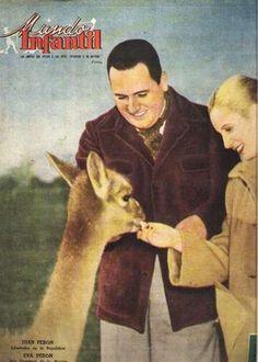 """Mundo Peronista"" en afiches y más (1946 - 1955) - Imág... en Taringa! President Of Argentina, Scenic Design, Queen, Success, Dani, Tapas, Celebrities, Style, World"