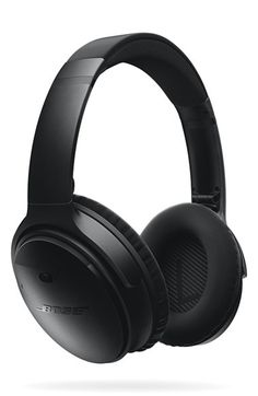 Bose® QuietComfort® 35 Acoustic Noise Cancelling® Wireless Headphones