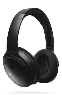 Bose® QuietComfort® 35 Acoustic Noise Cancelling® Wireless Headphones