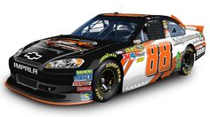 The Dale Jr. Foundation will commemorate its five-year anniversary with a special paint scheme on Dale Earnhardt Jr.'s No. 88 Diet Mountain Dew/National Guard Chevrolet for the NASCAR Sprint Cup All-Star race weekend at Charlotte Motor Speedway.