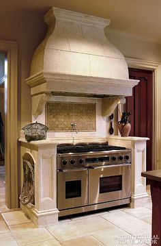 #kitchen #counter #topss #hoods #stone #limestone #antique #hand #carved