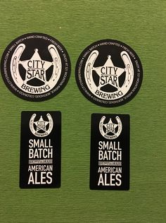 These stickers mean a lot. City Star may very well be one of the best craft beers I have had. They also support a charity, that I support. Every year, in the town of Berthoud, the town comes tog…