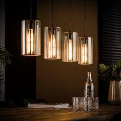De 13 beste afbeeldingen van Hanglampen glas in 2020