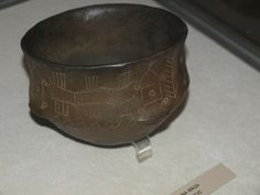 Copy of Bronocice Pot Archaeological Museum of Cracow