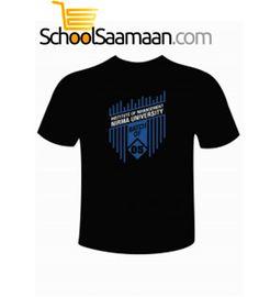 T-Shirt-Round-Neck-Black-IMNU