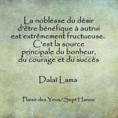 Dalaï Lama - 52 Citations - La vache rose Morning Affirmations, Positive Affirmations, Dalai Lama, Positive Attitude, Positive Thoughts, Citations Yoga, Miracle Morning, Quote Citation, Important Facts