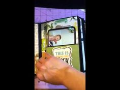 ▶ Echo Park Boys occasion mini album - YouTube