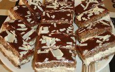 Prajitura pe care Andra i-o da doar lui Maruta! Mac, Nutella, Tiramisu, Sweet, Ethnic Recipes, Desserts, Food, Cottages, Sweets