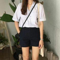 Ulzzang fashion | Kfashion #KoreanFashion