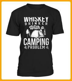 Best Wear The Camping Retirement Plan Shirt front Shirt - Camping shirts (*Partner-Link)