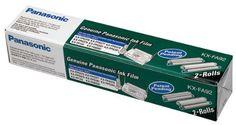 Panasonic KX-FP145, FPG376, 377, 381, 391 Fax Film (210 Pages/Roll) (2 Rolls, Box), Part Number KX-FA92 by Panasonic. $35.99. Panasonic KX-FP145, FPG376, 377, 381, 391 Fax Film (210 Pages/Roll) (2 Rolls, Box), Part Number KX-FA92