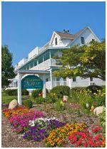 Edgewater Resort - Ephraim, Wisconsin