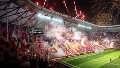 #MLS  Sacramento City Council approves proposed stadium for MLS team