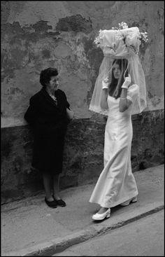 Josef Koudelka, SPAIN. 1973.