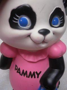 Pammy Panda Bank