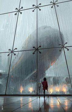 F&O; Fabforgottennobility - thingstolovefor:   strong art. #Love it!