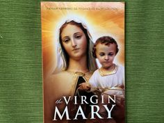 The Virgin Mary by Father Raymond De Thomas De Saint Laurent: Father Raymond De Thomas De Saint Laurent: Amazon.com: Books
