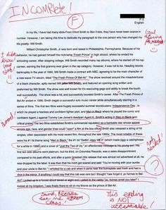 Rudimentary Factors Of College Admission Essays – The Inside Track