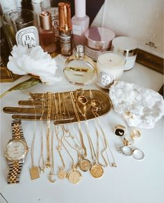 Gold jewelry Necklace Bijoux - - Gold jewelry Indian Rubies And Diamonds - Cute Jewelry, Gold Jewelry, Jewelry Accessories, Fashion Accessories, Jewelry Necklaces, Women Jewelry, Fashion Jewelry, Gold Earrings, Gold Bracelets