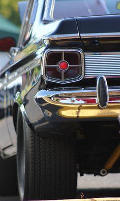 '63 Plymouth Fury