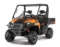 2012 #Polaris_Ranger xp 800 eps #Work_Utility_ATV Review @ http://www.used-atvtrader.com/