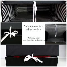 Dekorative Aufbewahrungsboxen selber machen - diese Woche auf dem Blog; how to make storage boxes - this week on the blog  #diy #diyblogs #diyblog #neuerblogpost #deko #dekoration #ordnung #stil #stilvoll #basteln #interior #living #wohnideen #schwarz #weiß #skandinavisch #schwarzweiß #anleitung #diys #diydeko #decor #home Licht Box, Diy Blog, Diy Interior, Food, Decorative Storage Boxes, Old Maps, Paper Craft, Inventions, Gift Wrapping Paper