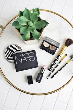 Laura's Favorite Makeup Picks
