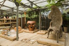 All the Forces at Spazio Rossana Orlandi - Dezeen