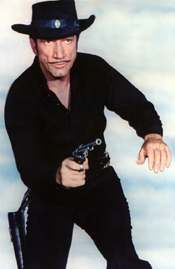 Have Gun Will Travel starring Richard Boonel