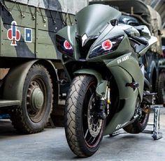 US ARMY R6