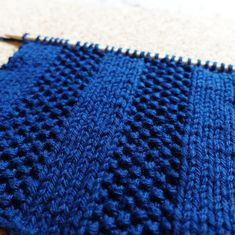 This is a free knit pattern for moss rib stitches. This is a free knit pattern for moss rib stitches. , This is a free knitting pattern for moss rib stitch. , Knitting Source by hdymakethis. Knitting Stiches, Easy Knitting Patterns, Knitting Designs, Knitting Needles, Free Knitting, Crochet Stitches, Tunisian Crochet, Rib Stitch Knitting, Knitting Tutorials