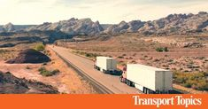 Can Bridges Handle Weight of Platooning Trucks? Engineering Firm Wants to Know