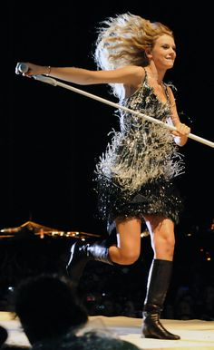 Taylor Swift - 2009 BamaJam Music And Arts Festival - Day 1