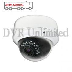 CMIP3632 Dome IP Camera-Vandal Proof 2-Megapixel CMOS sensor
