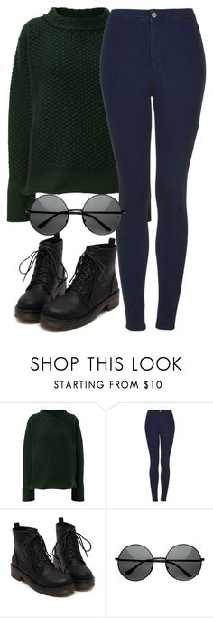 """Going Nowhere"" by eduardacardoso1999 ❤ liked on Polyvore featuring Maiyet and Topshop"