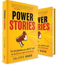 Forthcoming book by Valerie Khoo