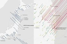 Design and Style - Visual Complexity: Mapping Patterns of Information - Google Search