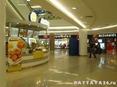 Шоппинг в Паттайе – настоящий рай для модников и модниц - Паттайя (Тайланд) - городской портал