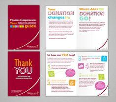 Charity literature