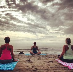 21 reasons to love yoga! // fuel for the journey