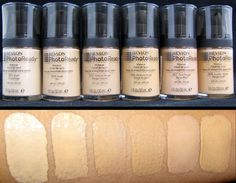 Best Foundation For Summer...