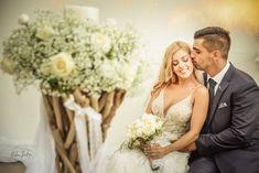 Δείτε περισσότερα για το Studio Tselios στο www.GamosPortal! Lace Wedding, Wedding Dresses, Studio, Fashion, Bride Dresses, Moda, Bridal Gowns, Fashion Styles, Weeding Dresses