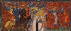 + Real Crusades History + Popular Misconceptions about the Crusades: A Rebuttal