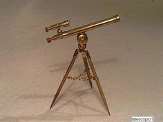 DOLL HOUSES-(workshop) - another telescope tutorial