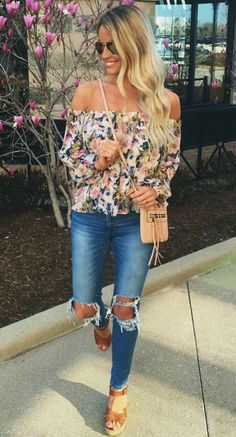 spring fashion #womensfashion