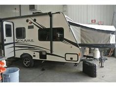 Hybrid Travel Trailer | Buy or Sell Campers & Travel Trailers in ...