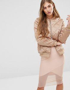 ... adidas Originals Three Stripe Sweat Dress With Drop Hem ... 4273a520b85